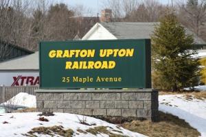 Grafton Upton RR