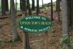 upton town beach