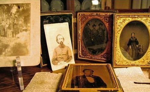 antiqueshow