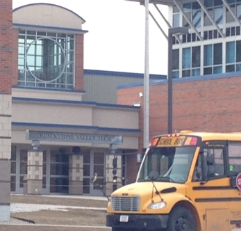 BLACKSTONE VALLEY TECH BUS ROUTES FOR 2014-2015