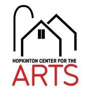hopkington center for the arts