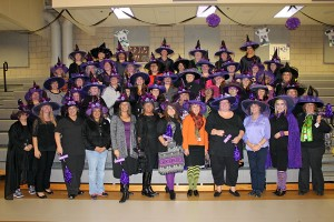 BVT Witches