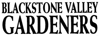 blackstone valley gardeners