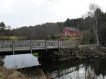 blackstone river bend