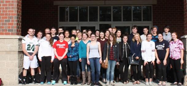 John & Abigail Adams Scholars - Feature Friday