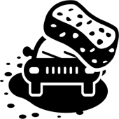 free-car-wash-icon