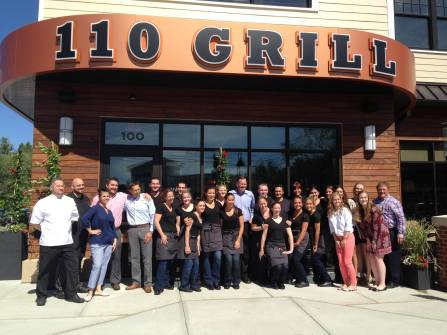 Hopkinton: 110 Grill Grand Opening – UPTON DAILY