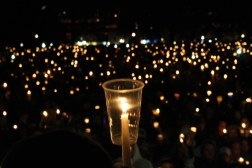 candle-light-vigil