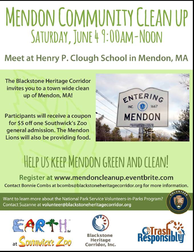 cleanupmendon