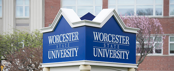worcester state