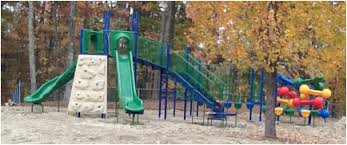 upton playground